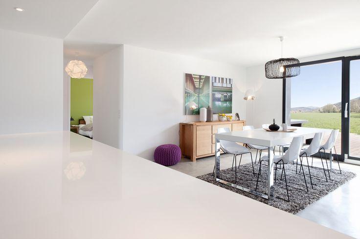 17 best images about maisons booa on pinterest coins for Constructeur de maison en alsace