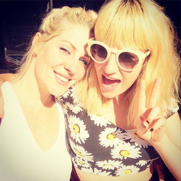brody dalle and lindsey troy