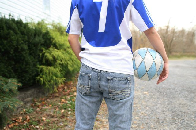 Teen-Boy Clothing Styles (with Pictures) | eHow