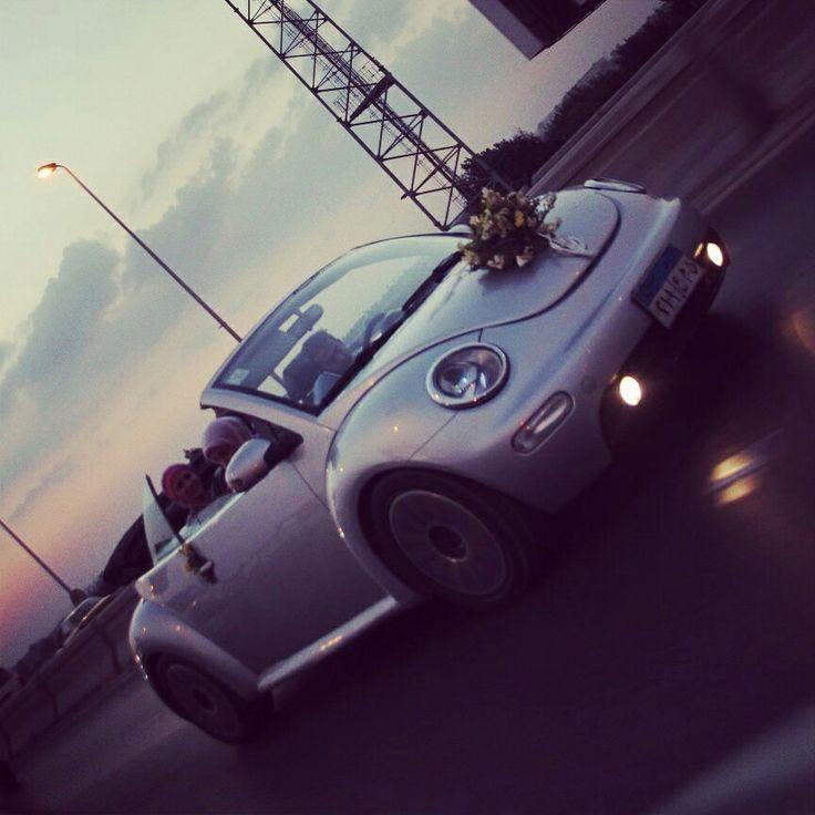 #photography #volkeswagen #wedding