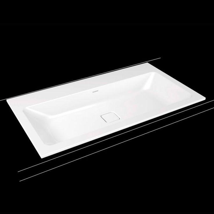 best 10 einbauwaschtisch ideas on pinterest edelstahl. Black Bedroom Furniture Sets. Home Design Ideas