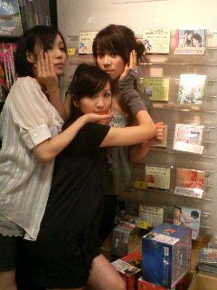 Perfume (JPN) &Girls