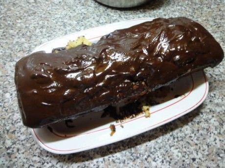 Tο τέλειο νηστίσιμο κέικ! - Healing Effect