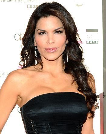 lauren sanchez - photo #50