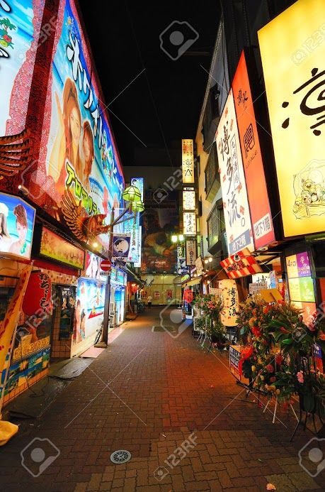 Kabukicho-is-an-entertainment-and-red-light-district