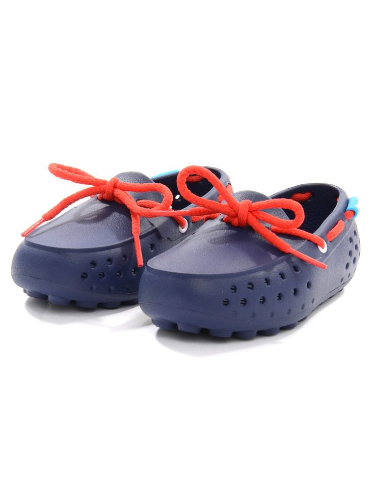 People Blue The Senna Mocassins | Accent Clothing
