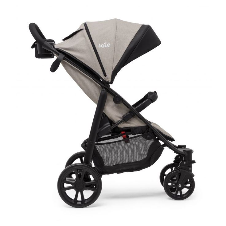 Joie Litetrax 3in1 Travel System-Khaki (New)