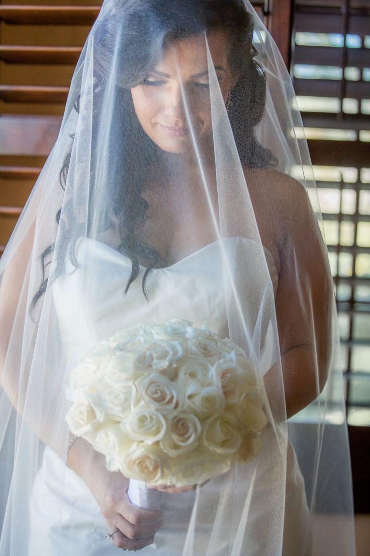 Palm Beach Wedding Dress : Best ideas about beach wedding makeup on