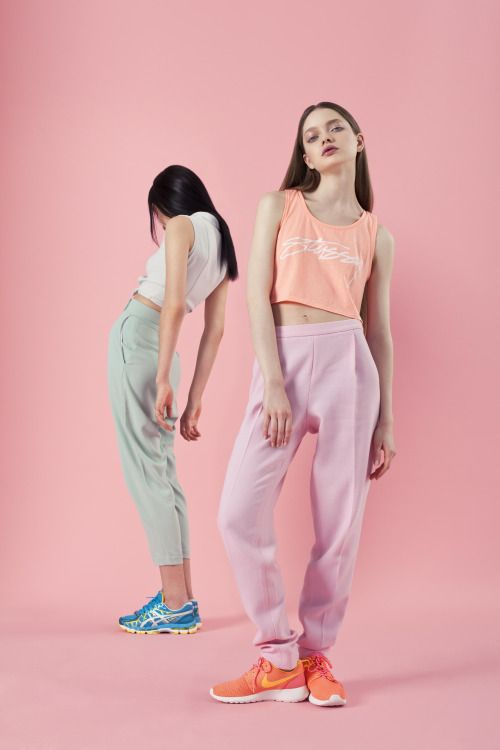 "chiarapredebon: "" Photo: Chiara Predebon Stylist: Yosephine Melfi Model…"
