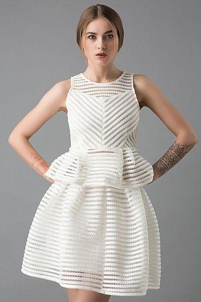 юбочный костюм Dior 93855