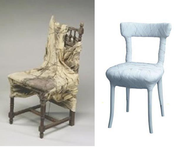 10 best images about art vs design on pinterest editor for Chair vs chairman