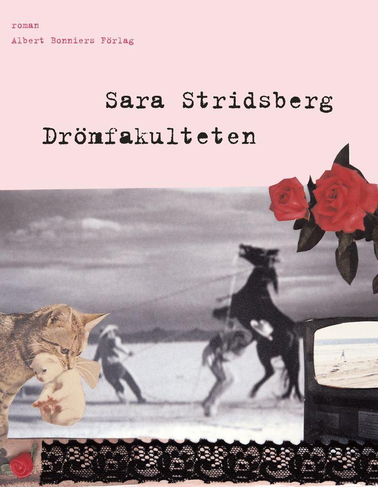 Sara Stridsberg - Drömfakulteten