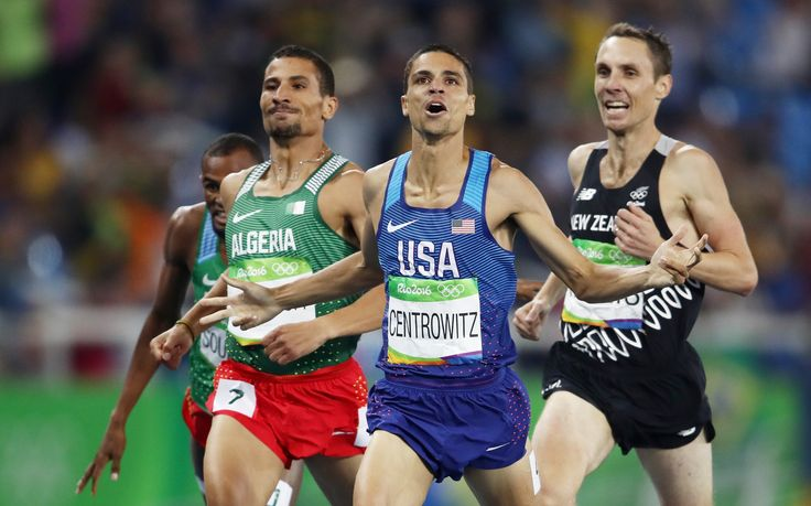 Every Team USA Athlete Who Medaled at the Rio Olympics
