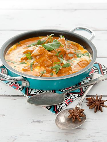 malaysian mango chicken curry recipe