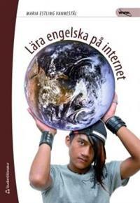 http://www.adlibris.com/se/organisationer/product.aspx?isbn=9144050291 | Titel: Lära engelska på internet - Författare: Maria Estling Vannestål - ISBN: 9144050291 - Pris: 249 kr
