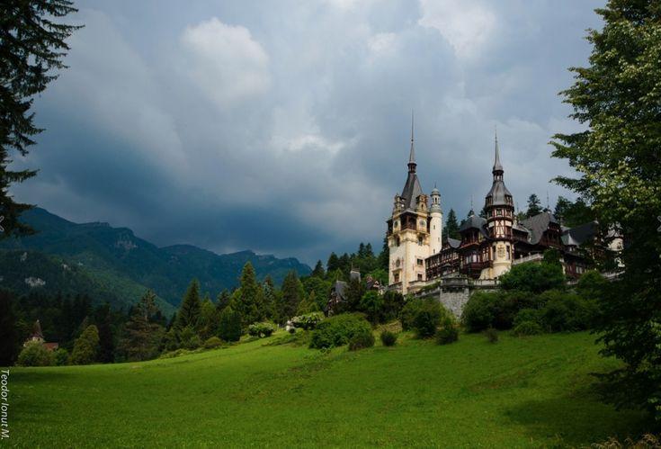 Румыния — не только родина Дракулы. Это красивейшая страна Европы — Ирина Лем приглашает