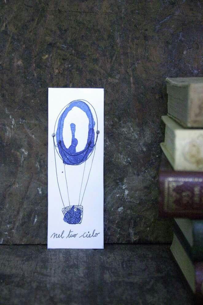 - nel tuo cielo - pensieri di piccolo formato. Paper Boat Art Prints