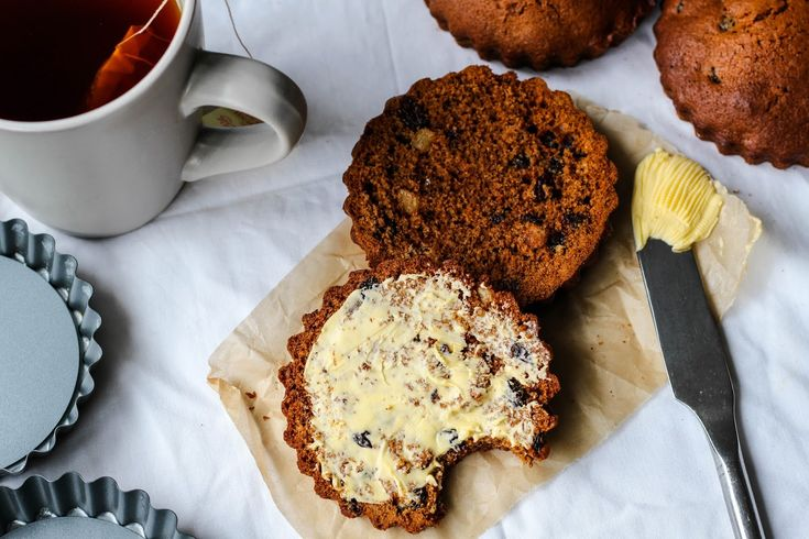 Honey Bombs - Scandinavian Baking
