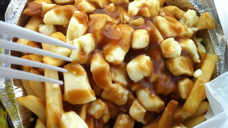 Poutine, the unofficial national dish of Canada, is made with three very specific ingredients: cheese curds, French fries and gravy. Put it all together and you have a devilishly rich dish perfect for late night binges, emotional eating and to give you strength to explore Montreal (poutine's ancestral home). But while we all know this dish hails from Quebec, there is a lot more going on than a bowl of comforting junk food. With that, here are eight things you probably didn't know about po...