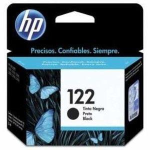 Cartucho de Tinta HP 122 Preto - CH561HB 8798427