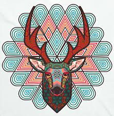 Image result for venado huichol