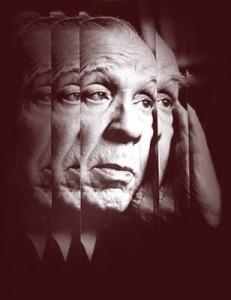 Jorge Luis Borges. Mind blowingingly brilliant brain.