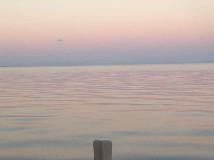 Dawn #moretonbay #moretonisland