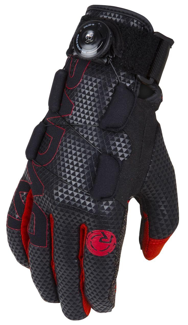Radar Strada Ski Gloves