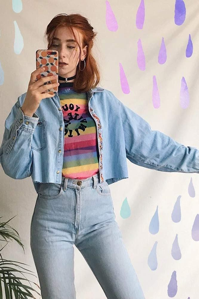 23 Unforgettable 80s Fashion Trends That Are Popular Nowadays 80s Inspired Outfits 80s Fashion Trends Retro Fashion Women