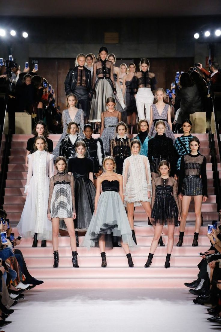 Ciao, Ragazzi! Die 5 schönsten Trends der Mailänder Modewoche