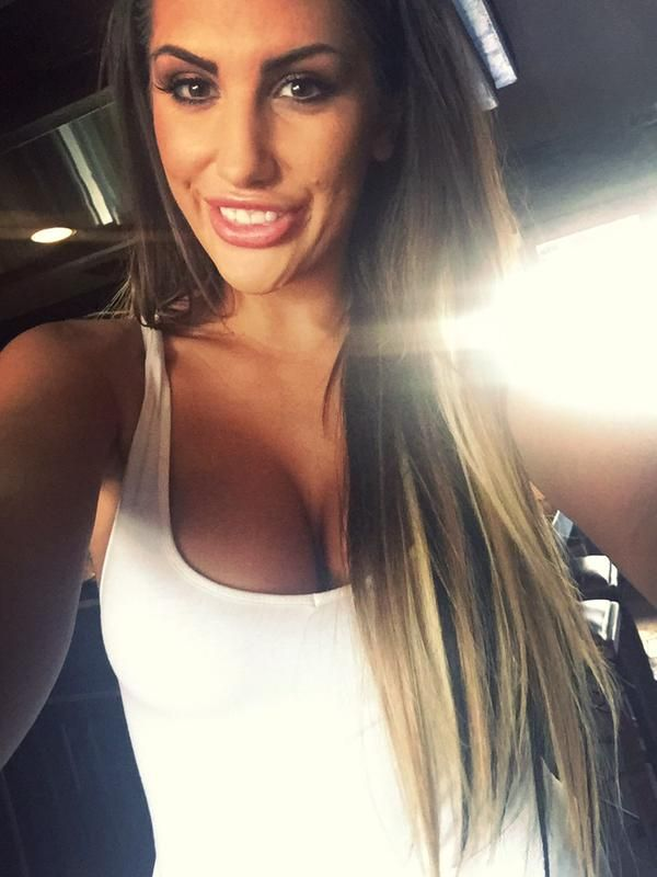 august ames videos