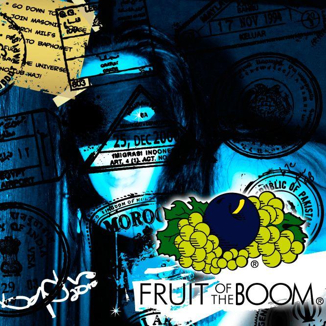 Fruit Of The Boom by Sceafa by namzugo on DeviantArt