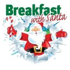 Breakfast with Santa at the Zoo, Zoo, Zoo!