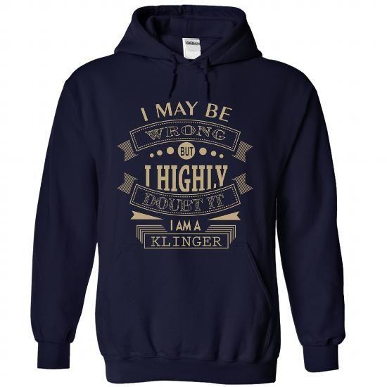 KLINGER - #family shirt #tee tree. THE BEST  => https://www.sunfrog.com/Names/KLINGER-6502-NavyBlue-34565578-Hoodie.html?60505