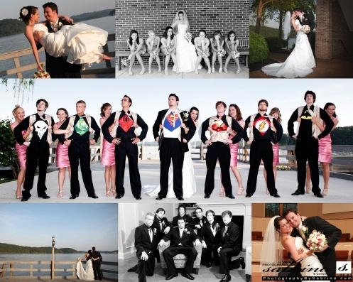 Love The SUPERHERO Groom And Groomsmen Idea, So Doing This!!! And I · The  SuperheroSuperhero IdeasSuper Hero WeddingBatman WeddingComic ...