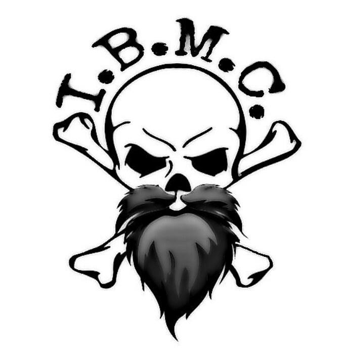 moustache clubmoustaches club beards club club logo indiana beards