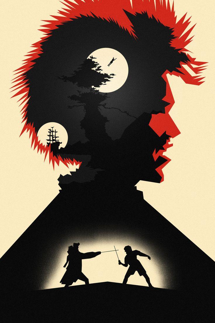 / Hook Movie / by Masa-O Lab