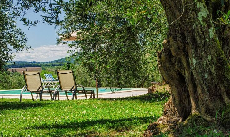 Villa Scianellone