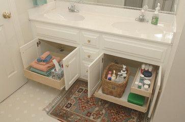 Traditional Bathroom bathroom vanities Design Ideas, Pictures, Remodel and Decor