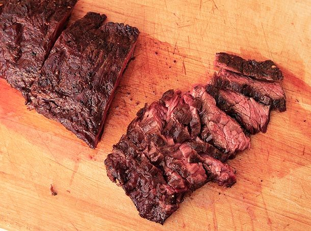 The Best Inexpensive Steak For The Grill Part 4: Flap Meat (Sirloin Tip) | Flank steak, Serious ...