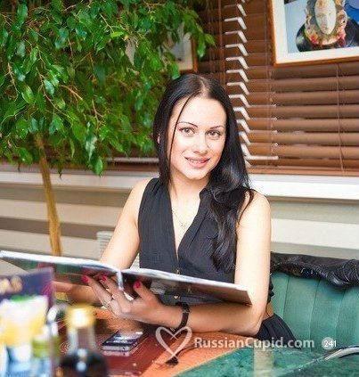 Anastasia / 27 / Kobietą / Minsk, Minsk, Białoruś | RussianCupid.com