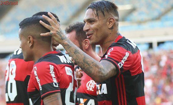 Campeonato Carioca: Com vitória sobre o Flu, Fla pode igualar Vasco com 6º título invicto