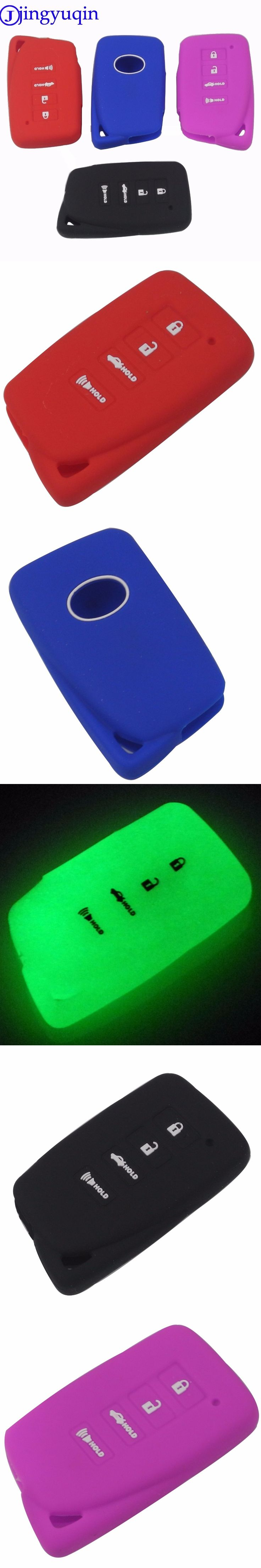 jingyuqin Key Case Cover For Lexus 300h/ES350/GS200/GS350/GSF/IS200t/IS300/IS350/LX570/NX/RC200t/RC300/RC350/RCF/RX350/RX450h