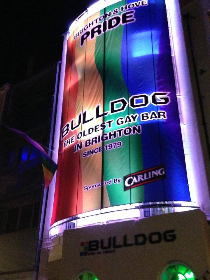 The Bulldog - 2013 banner  http://djlilalex.com