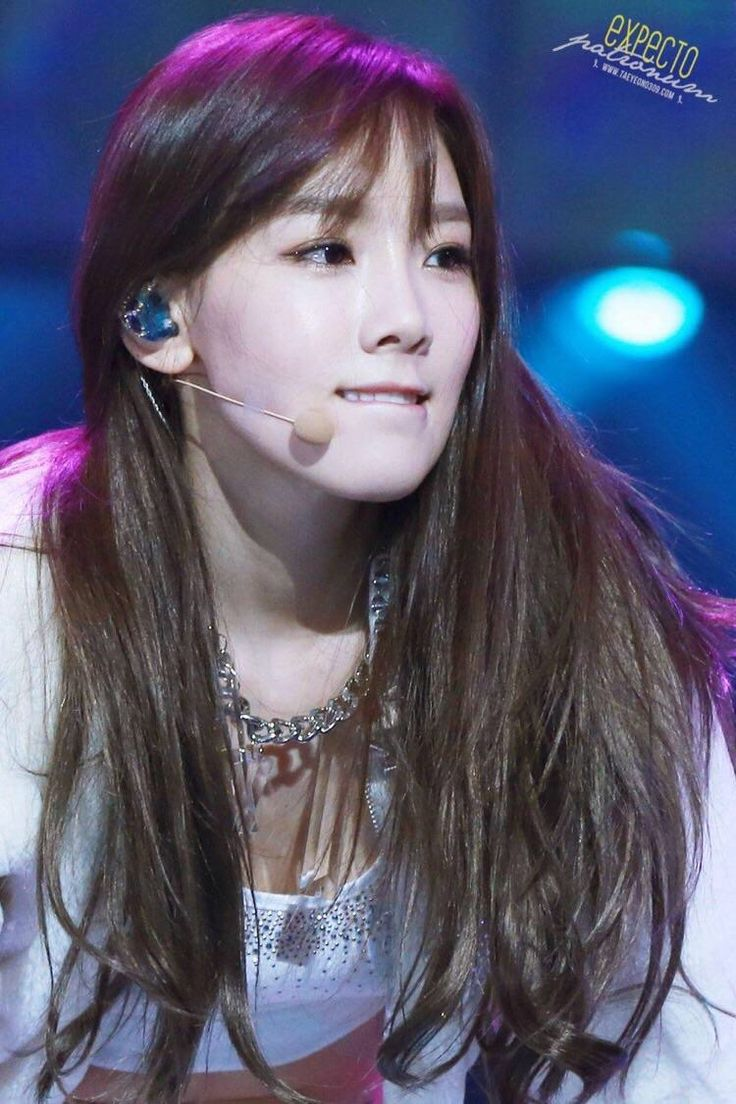 Taeyeon is so beautiful and talented!!