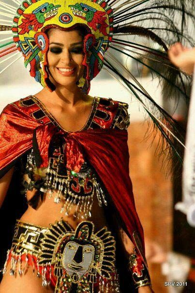 Aztec Indians | Pin it 1 Like 1 Image