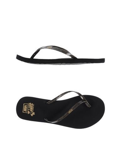 VANS Flip Flops & Clog Sandals. #vans #shoes #flip flops & clog sandals
