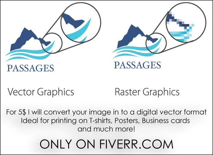 cornelv: convert your logo, images, drawings to vector format for $5, on fiverr.com