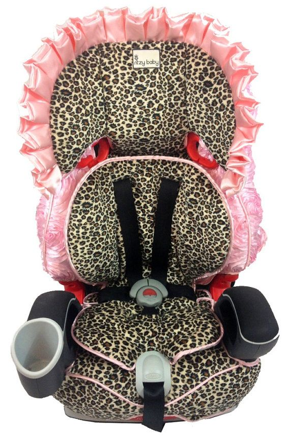 Graco Nautilus 3 In 1 Ed Bauer Custom Replacement Cover Best Details On Etsy Toddler Seat Kids Baby