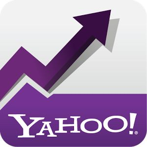 20 best iphone apps images on pinterest app apps and app icon yahoo refreshes its finance service with updated ios apps and a new website yahoo refreshed the malvernweather Image collections